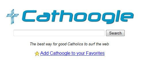 homepage-cathoogle