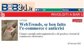 Web trends web anticrisi