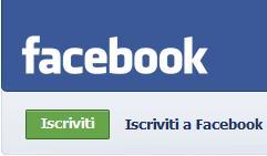 Facebook servizio gratuito