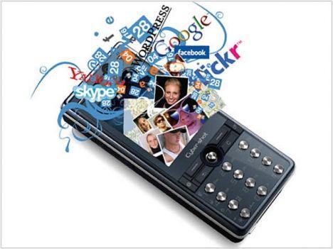 web politica e social network
