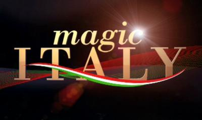 logo magic italy