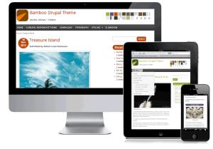 siti web responsive lo stesso sito web per differenti device